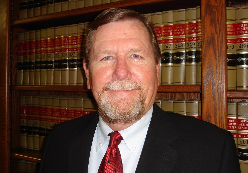 Cavanaugh is attorney at law and founding partner of the Cavanaugh Law Firm in Omaha.