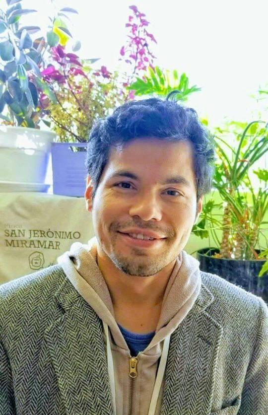 Luis E. Jimenez - Civic Contributor