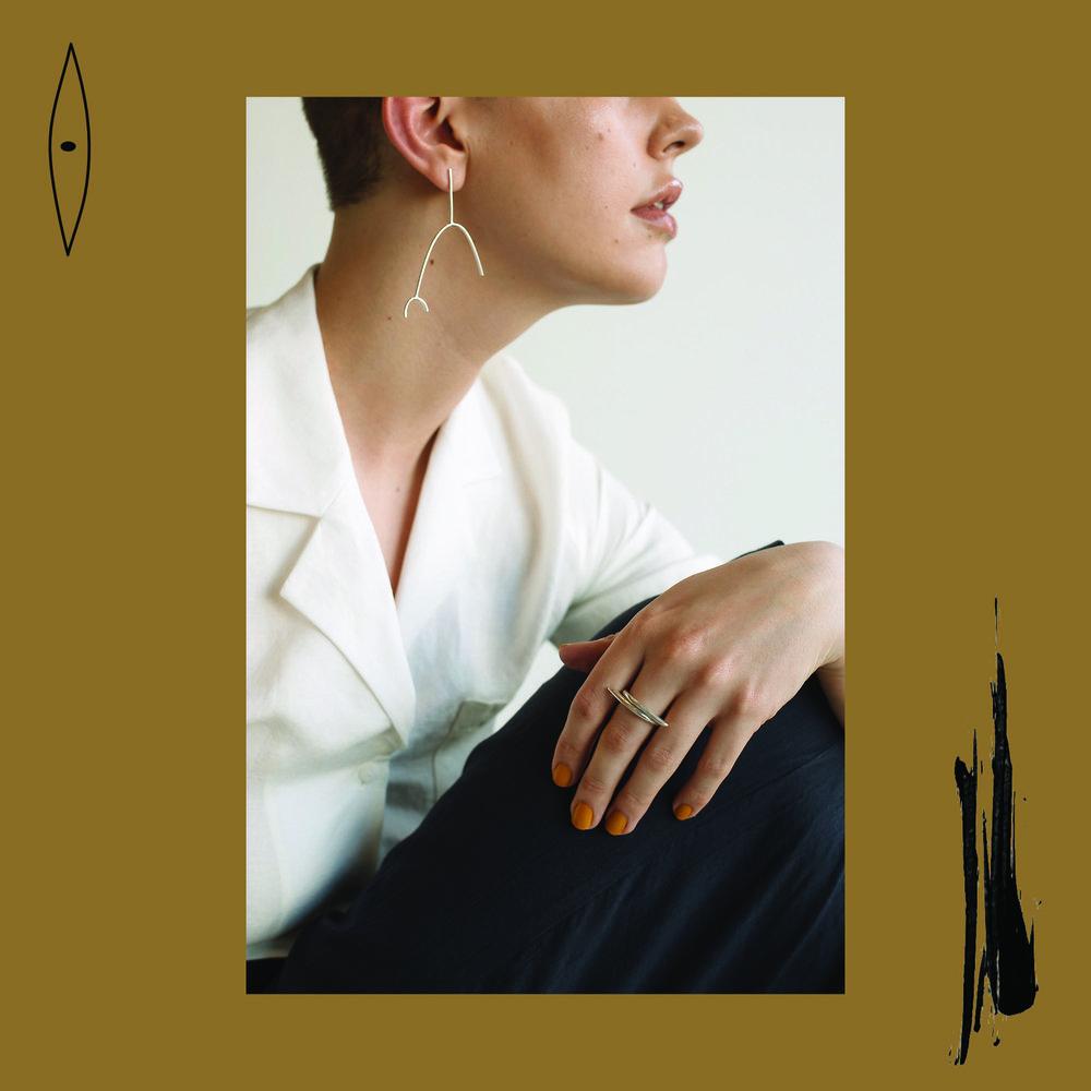 Oblique Collection & Nail Enamels