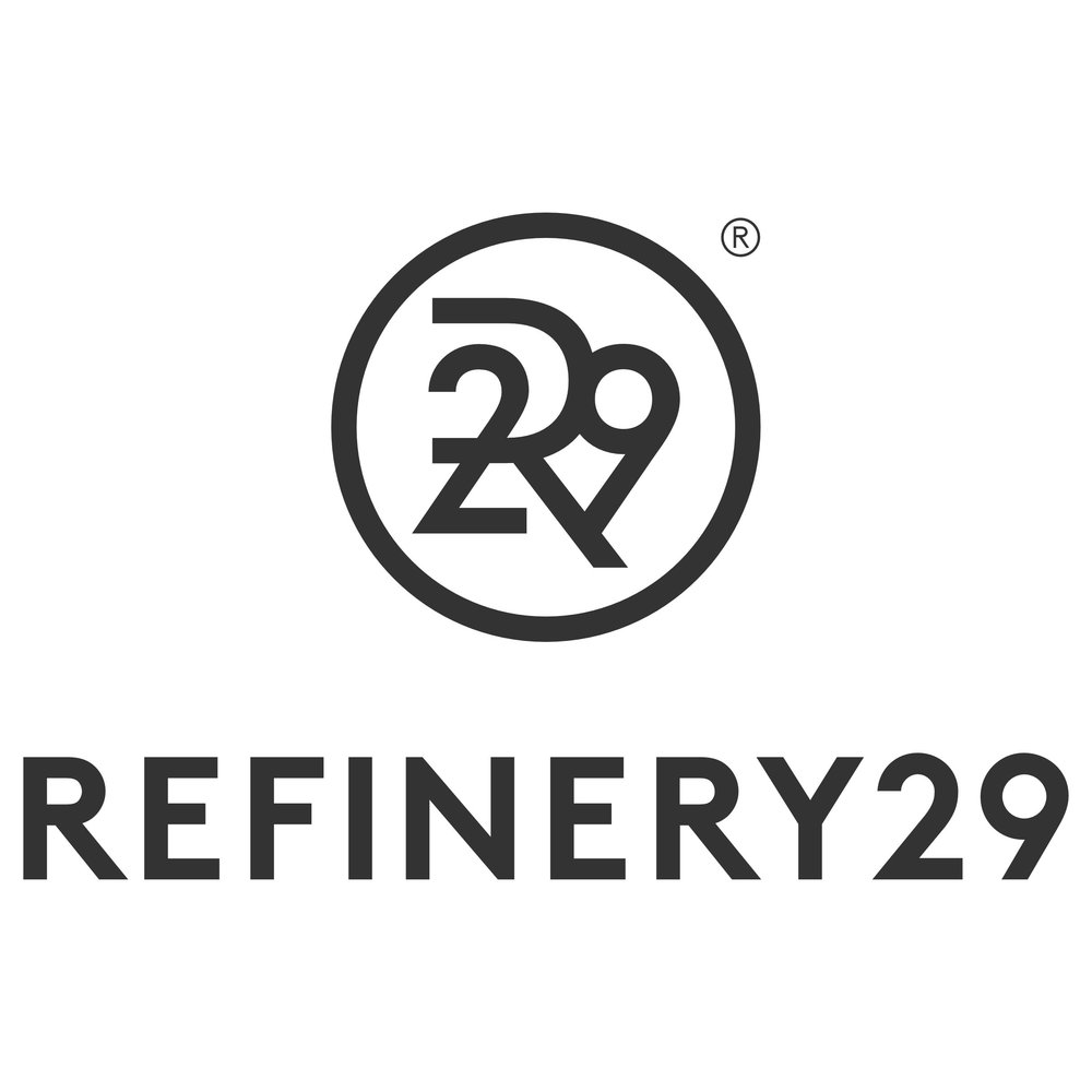 """REFINERY 29 - """"Our 20 Most Original Holiday Gift Ideas Ever // Made from 14k gold fill, these earrings are for the person on your list who wants to make a statement."""""""