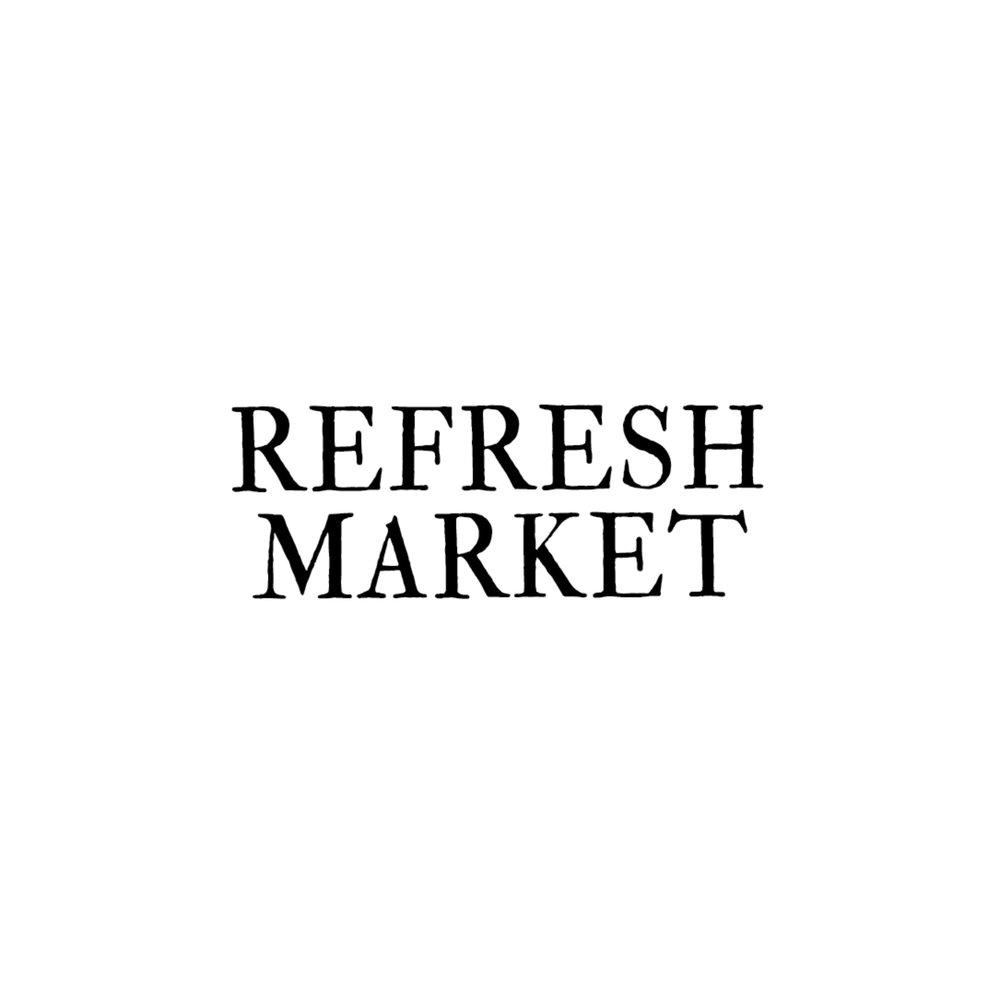 REFRESH MARKET - Interview Meet the Maker: