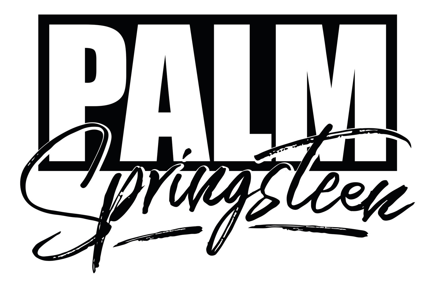 Palm Springsteen