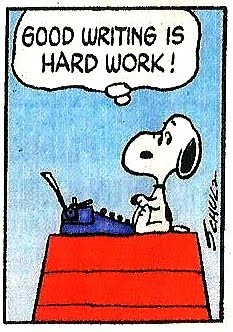 snoopy-good-writing-is-hard-work.jpeg