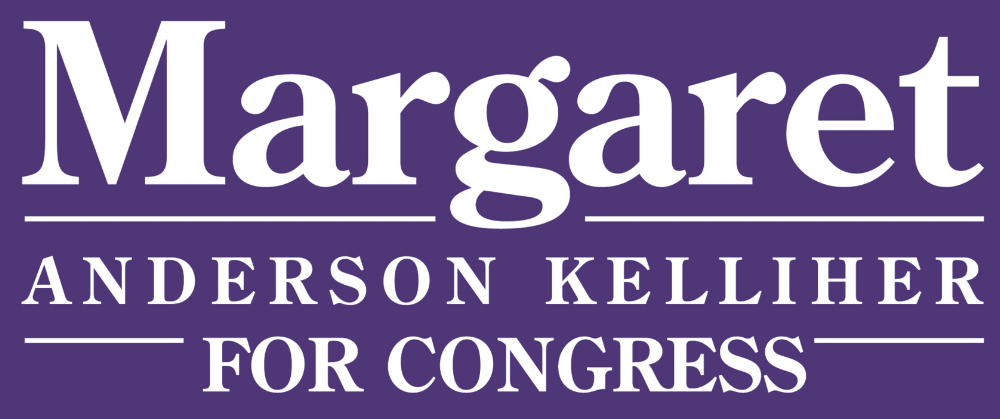 Margaret Anderson Kelliher for Congress