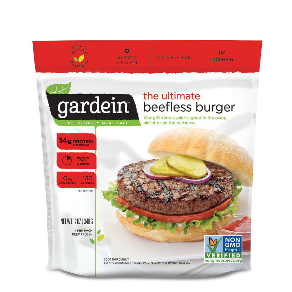 gardein™ Australia | Plant-Based Meat | Future Farm Co