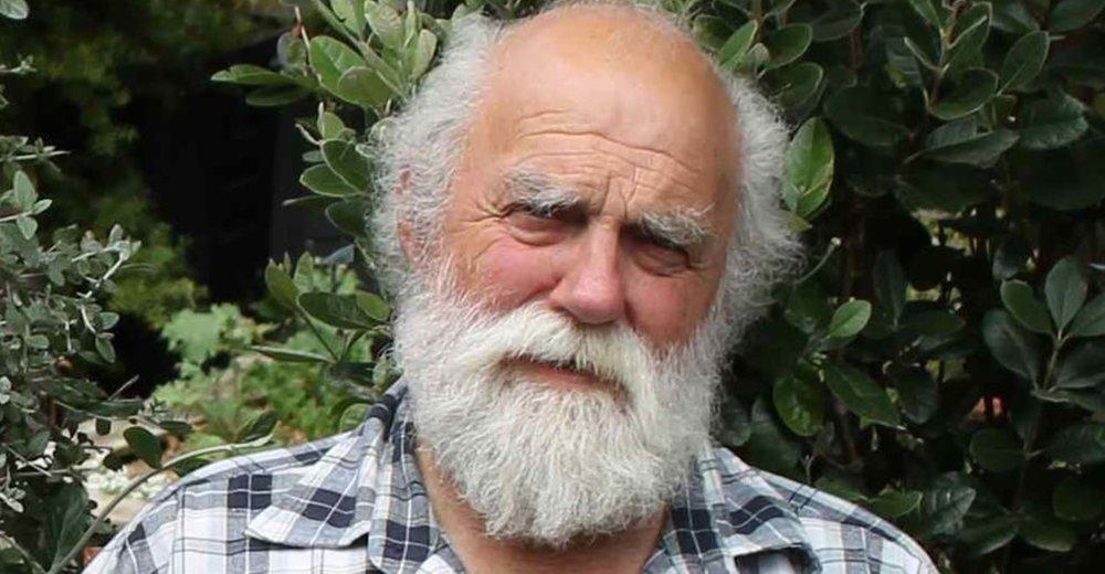 Tutor Peter Lange