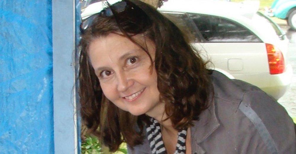 Tutor Helen Perrett