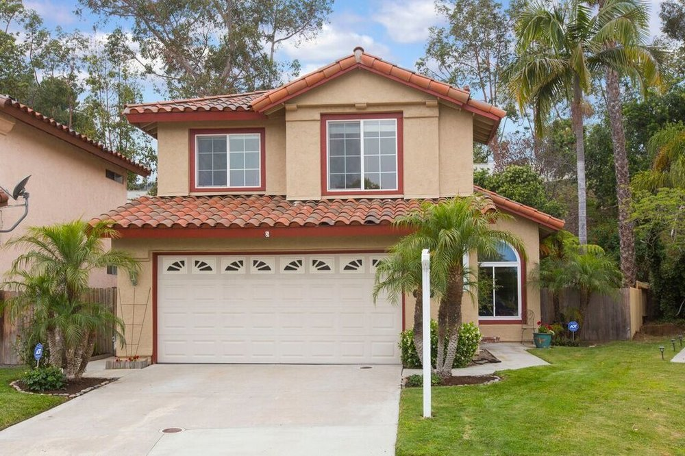 1866 AVENIDA ARAGON, OCEANSIDE 92056 | LISTED FOR: $465,000 | SOLD FOR: $474,000 | 2017