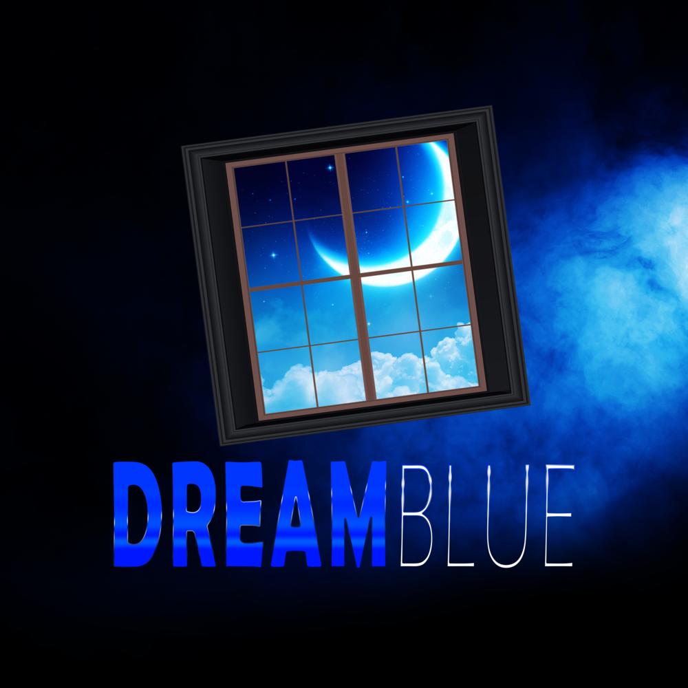 Official Dream Blue Logo