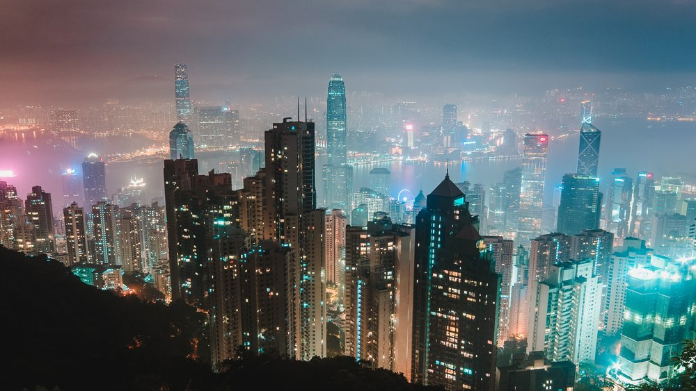 Hong Kong Chapter - We own relevant NGO status in Hong Kong and manage our volunteer workers or teachers from Asia here. In this chapter, we use both English and Chinese as our working languages.