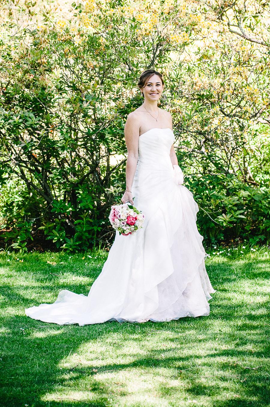 Christchurch wedding with Sarah and Savo.