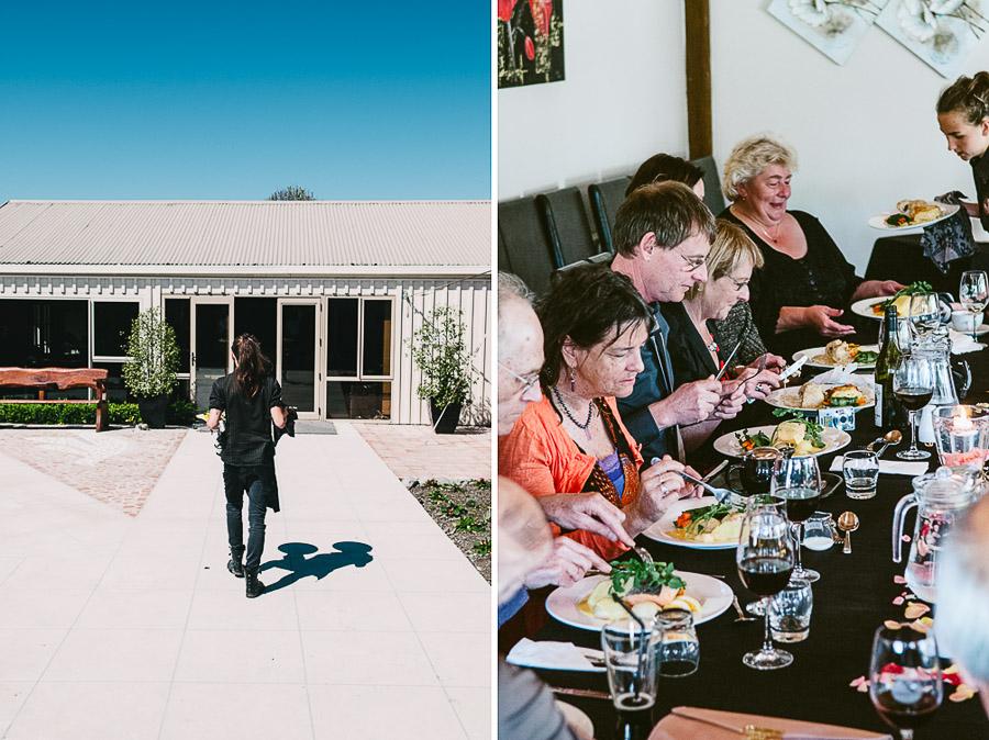 Rosebank Estate Christchurch New Zealand