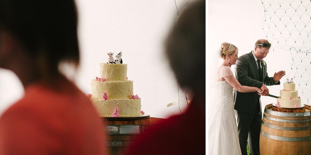Christchurch wedding with Nicola and Nathan.