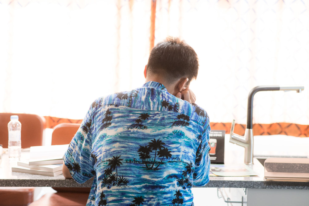 6월 라이프쉐어 캠프 - 혼자를 선택한 사람들with 류재언 변호사님