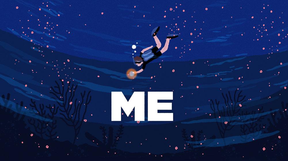 라이프쉐어 다이빙 클럽 'ME'