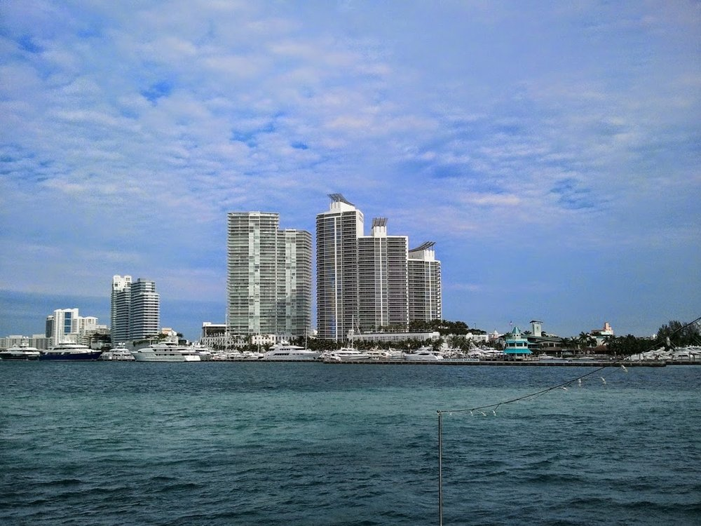 Charming Fort Lauderdale -