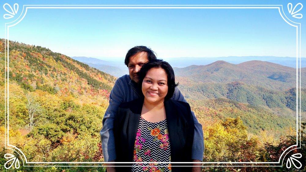 Blue Ridge Adventure -