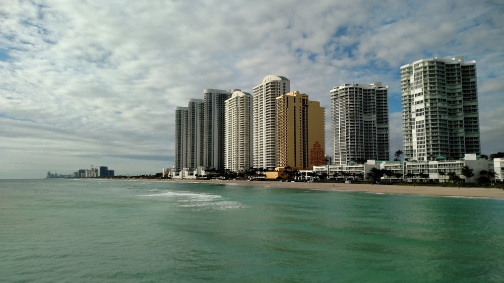 Dali Museum, Miami to the Bahamas! -