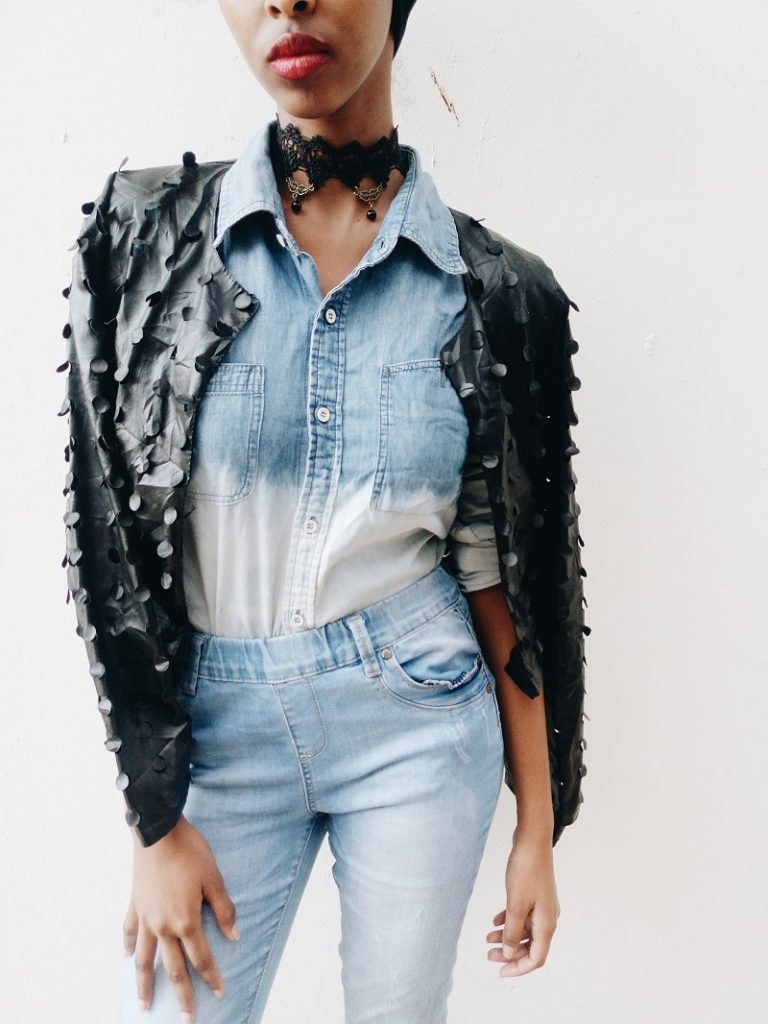 Street Style Look 1 | Lookbook IKRAN