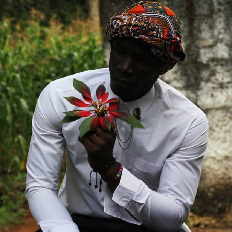 Kenyan Gabu Fords | So You Like Fashion Style Feature | MCM