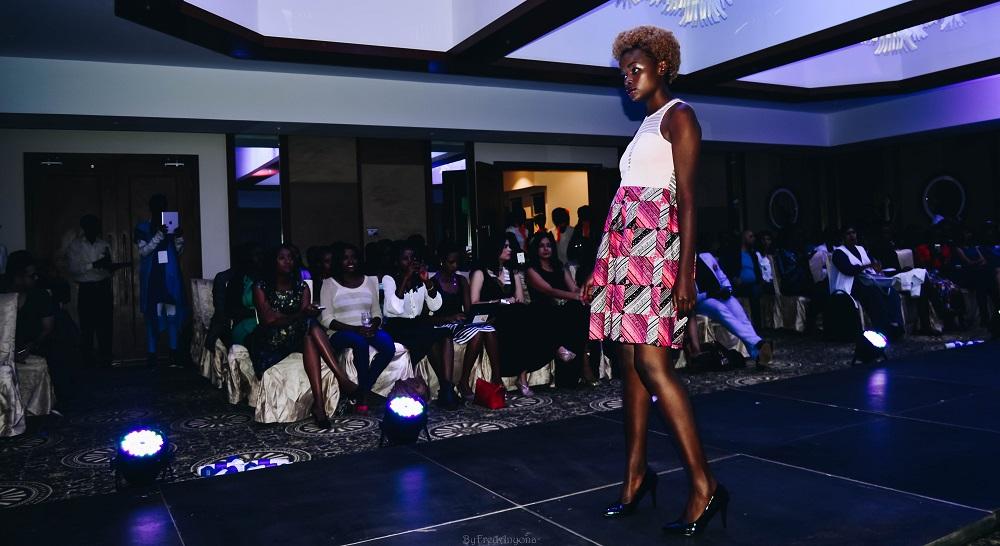 Nairobi Fashion Week 2016 | Fred Anyona | So You Like Fashion