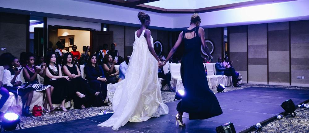 Nairobi Fashion Week 2016 | Fred Anyona | So You Like Fashion | Vivienne Taa