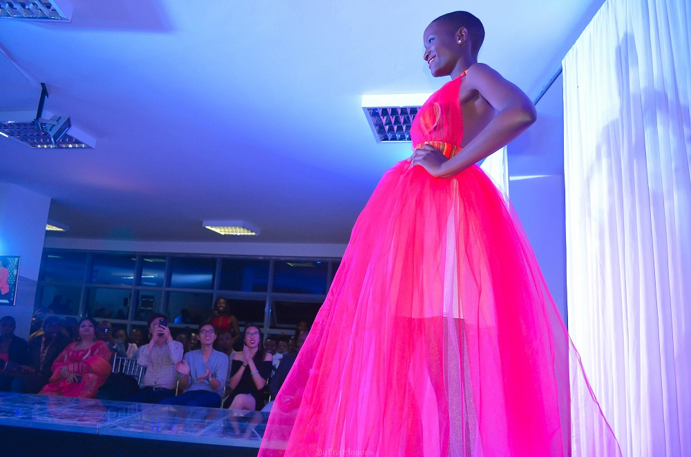 JW Fashion TV Show 2016 | ByFredAnyona | Events In Nairobi