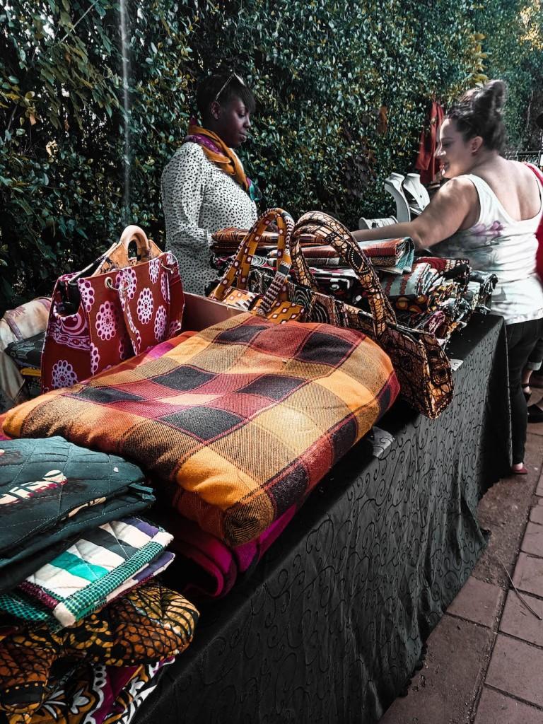 ARBOR XMAS FESTIVAL NAIROBI | WANJIRU