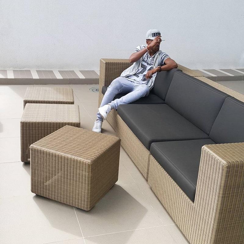 ABDY ASKAR | FASHION INFLUENCER | NAIROBI