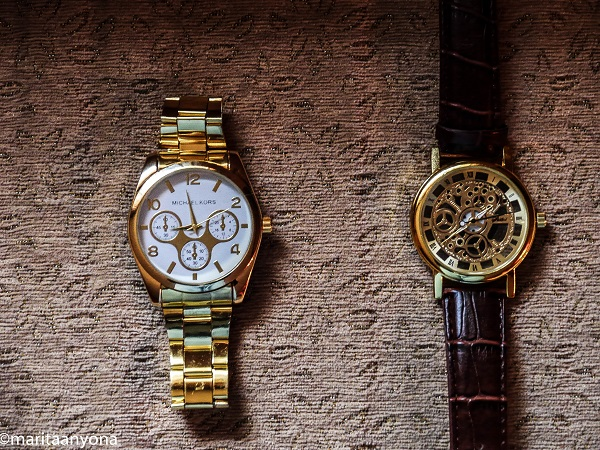 Generic Watch Review | By Fred Anyona | So You Like Fashion