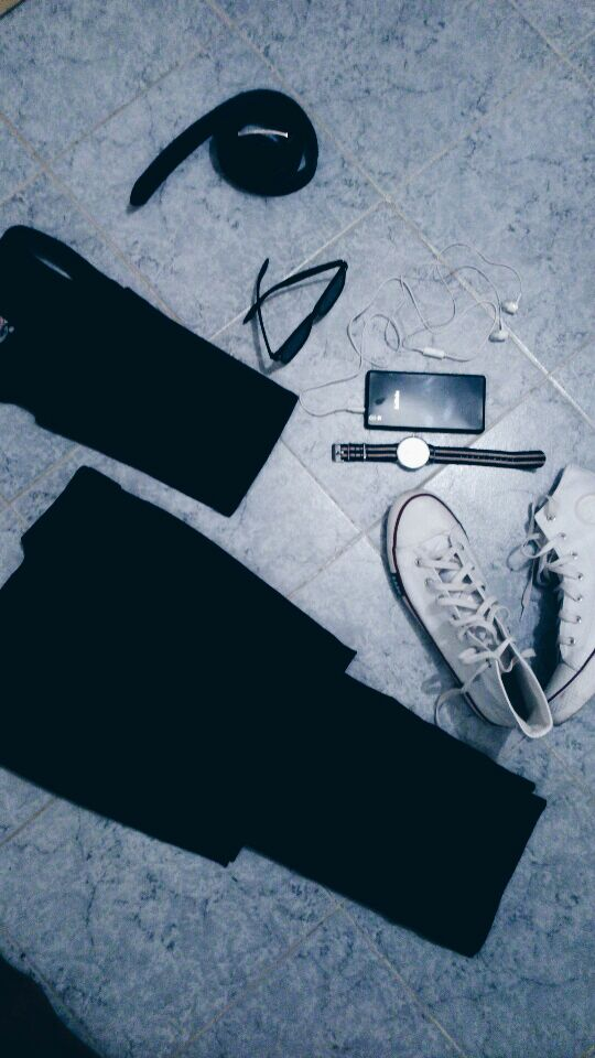 What is Fashion | By Fred Anyona | Flatlays | Must haves