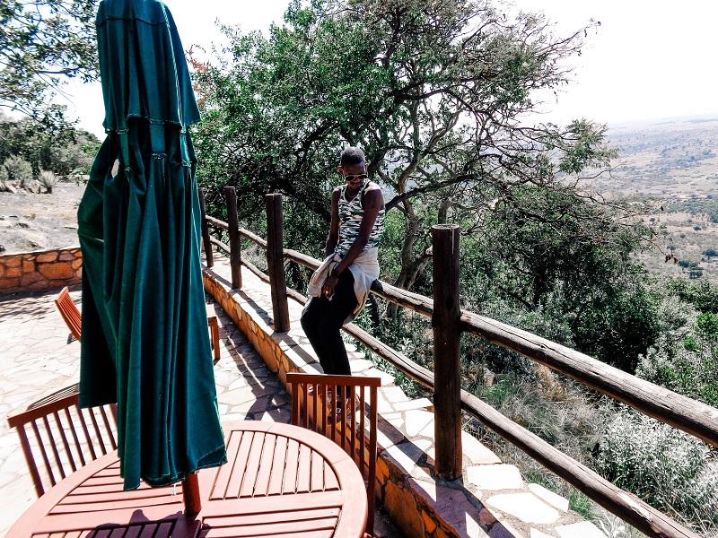My Masai Mara Adventure Tembea Africa, Tembea Kenya, Fred Anyona