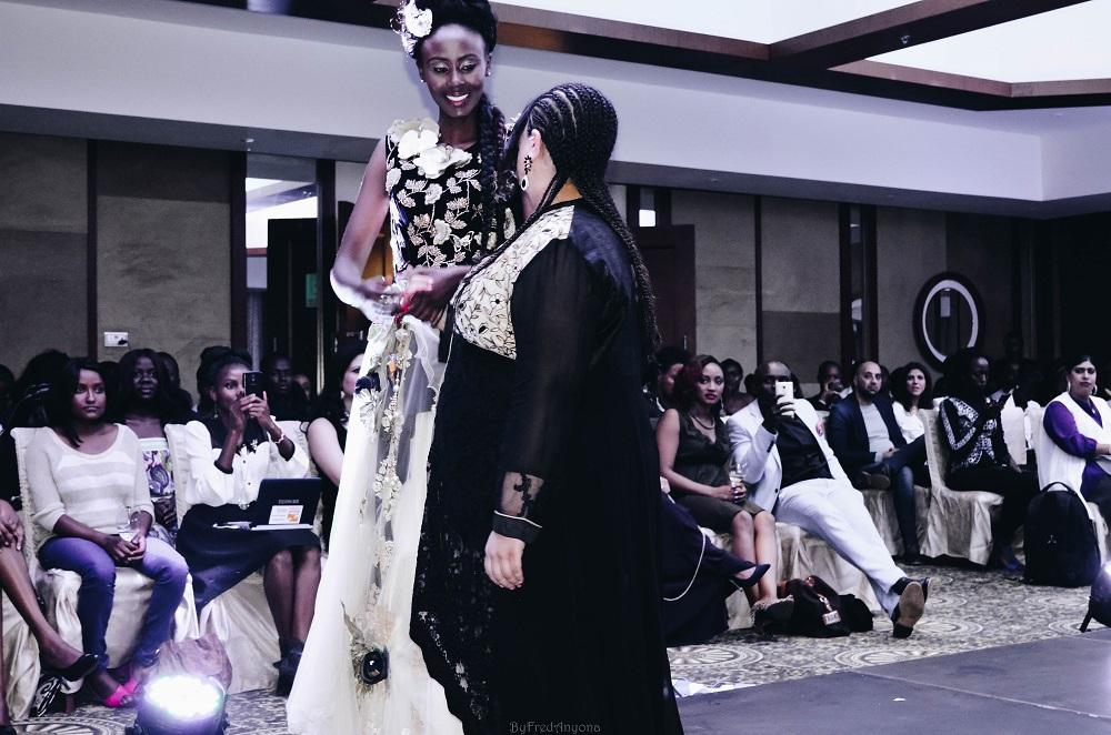 Nairobi Fashion Week 2016 | Fred Anyona | So You Like Fashion | Vai