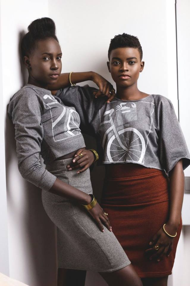 Co-Be Nairobi | Kenyan Fashion Brand