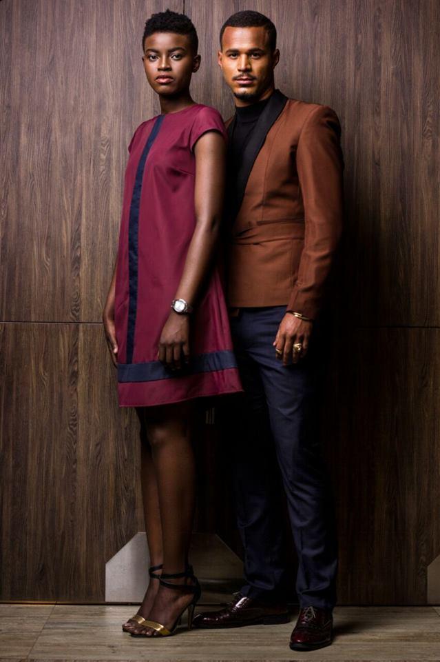 CoBe Nairobi | Kenyan Fashion Brand
