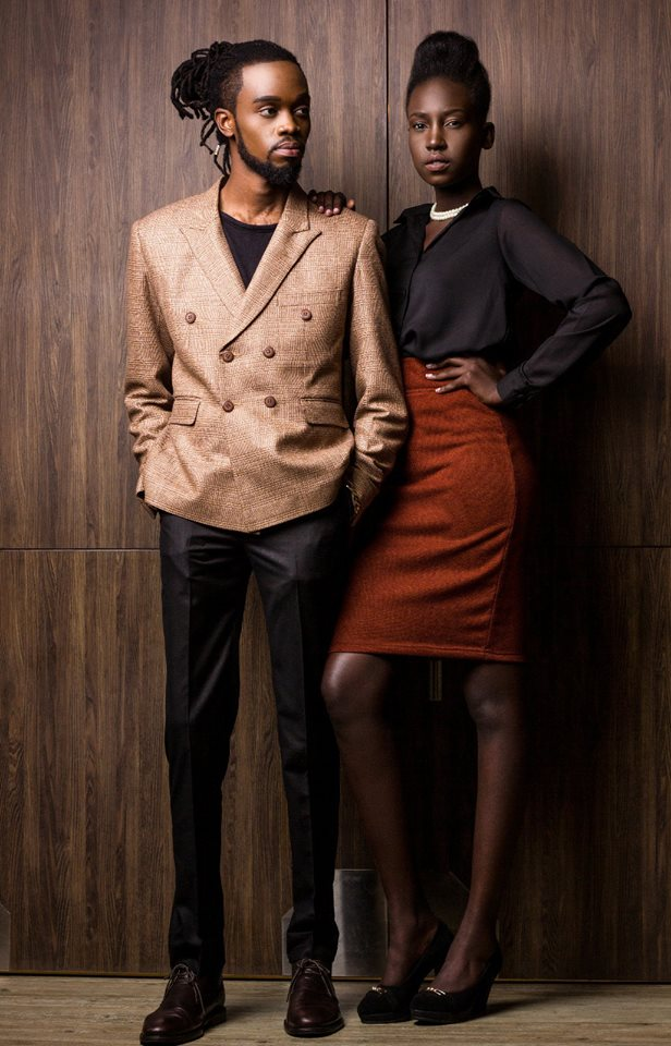 CoBe Nairobi   Kenyan Fashion Brand