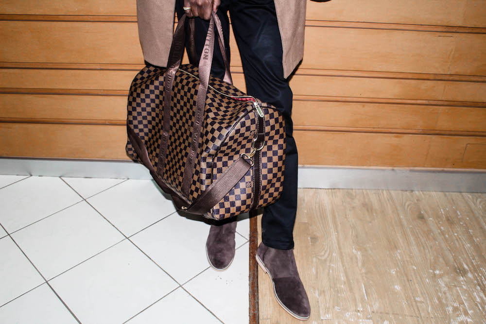 TAN AND BROWN | HOW TO WEAR BROWN SHOES