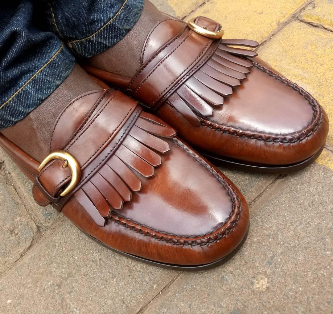 Dadson Kariuki | Personal Shopper Kenya | Style Feature