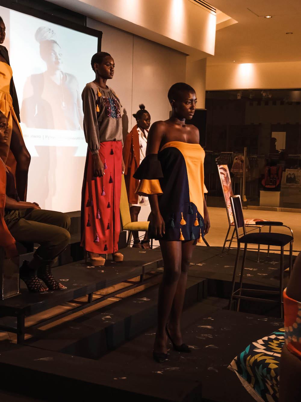 Young Designers Kenya | Designing Africa Collective | Diana Opoti PR