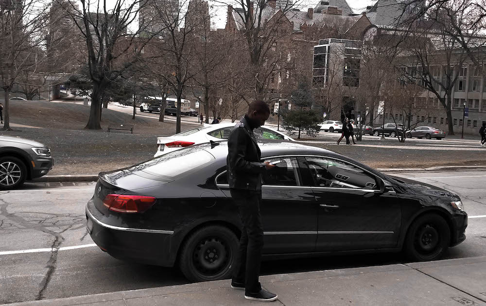 DAY OUT IN TORONTO | WITH THE VW PASSAT CC