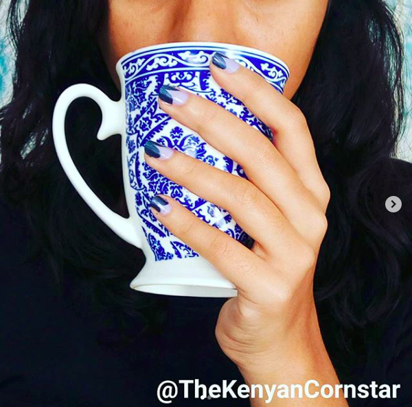 The Kenyan Cornstar Qwanza Dave | Feature on So You Like Fashion | By Fred Anyona