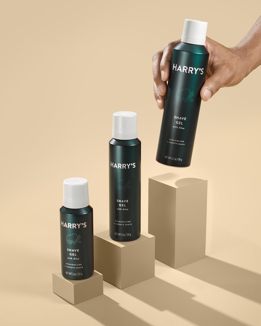 5 tips for grooming men with Harrys5 tips for grooming men with Harrys