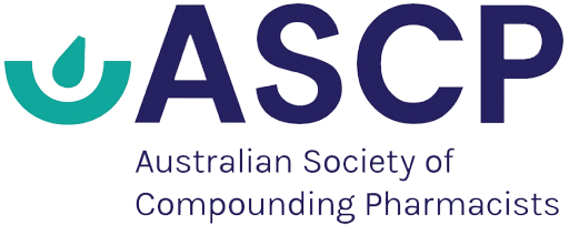 Australian Society of Compounding Pharmacists