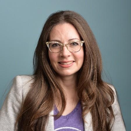 Jolynn Vallejo - Director of LatinSF, GlobalSF