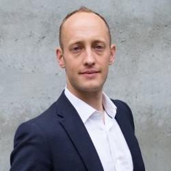 Hans Galland - Co-Chairman of the Board, GlobalSFGSB MSx / Sloan 2013