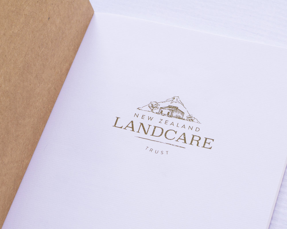 Opportunity - New Zealand Landcare Trust works with rural and urban communities to establish sustainable practises in land management.However the current brand and communications strategy did not resonate beyond government stakeholders.