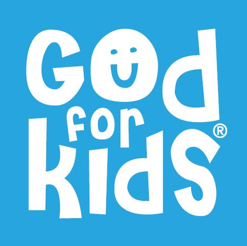 God for Kids app