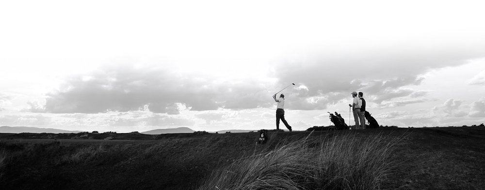 - Video © Kenneth Sands | Golf Images © Kevin Murray | Website by David&George