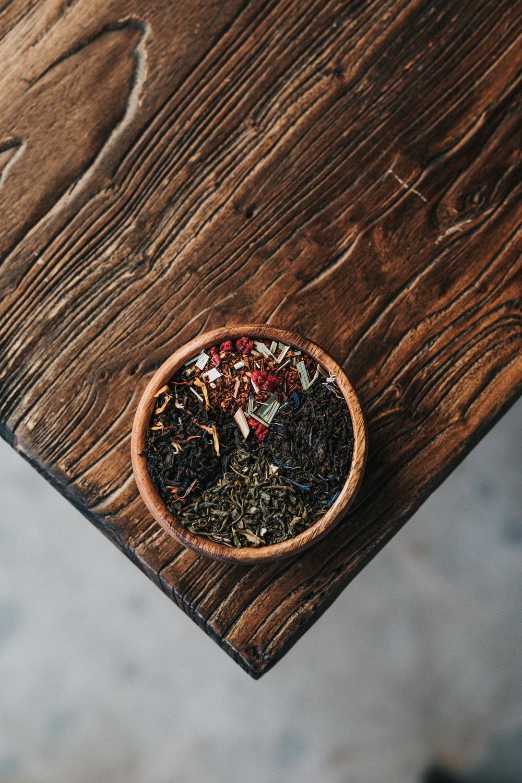 Herbal TeaBlends -