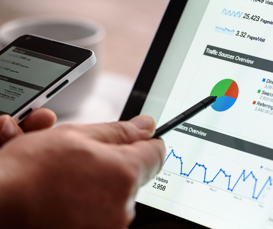 Markedsføring | Synlighet | Analyse | Tynset | DigiKo